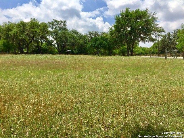 Rochelle Rd Lot 29, San Antonio, TX 78240