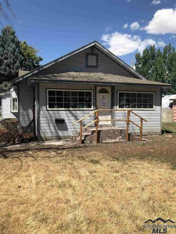 Photo of 442 E Galloway Ave, Weiser, ID 83672