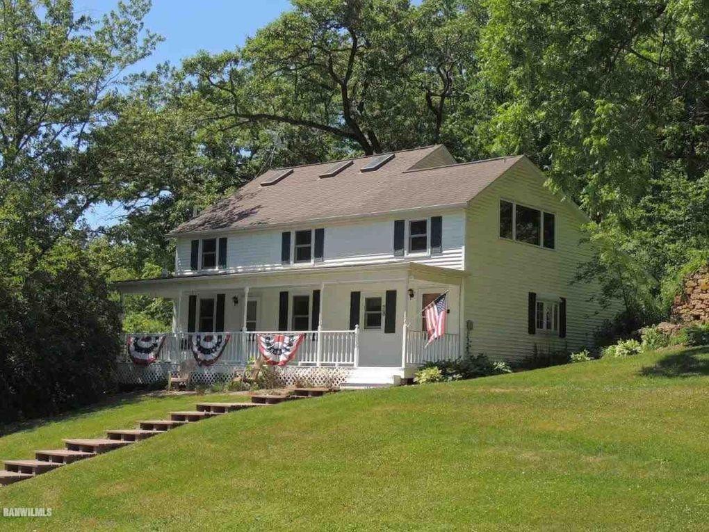 Jo Daviess County Illinois Property Tax