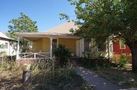 Photo of 124 2nd St, Clifton, AZ 85533