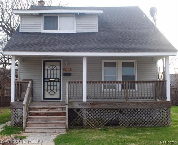 5127 Lillibridge St, Detroit, MI 48213