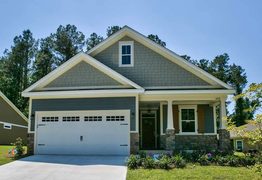 4017 old plantation loop tallahassee fl 32311 for Classic house loop