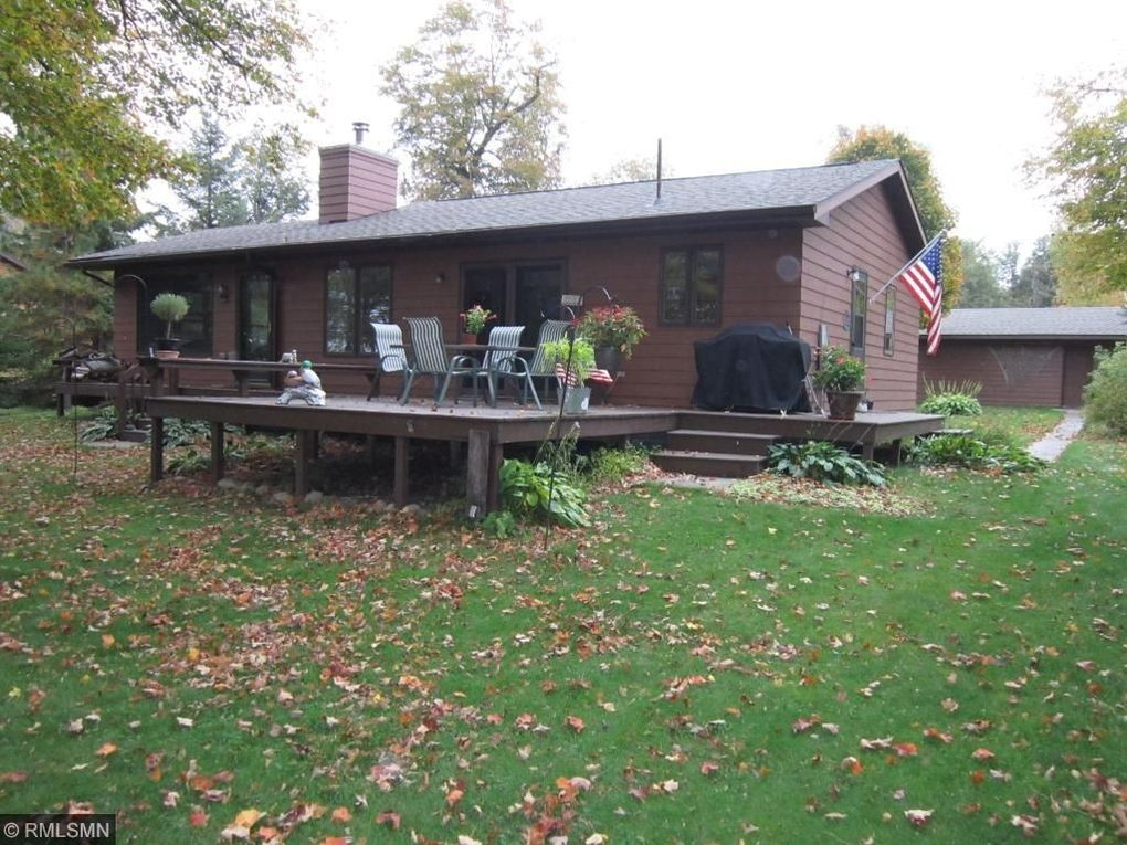 Lake Homes For Sale Cass County Mn