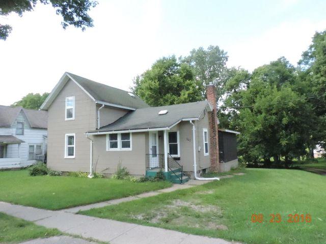 302 saint joseph st union city mi 49094 home for sale