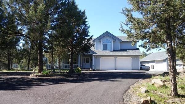 13076 Cedar Trl, Klamath Falls, OR 97603