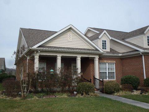 133 Hatleyberry St, Oak Ridge, TN 37830
