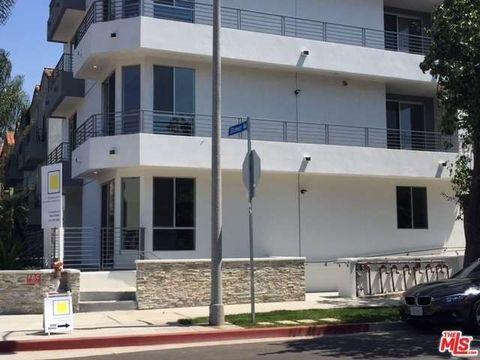 11764 W Idaho Ave Unit 102, Los Angeles, CA 90025
