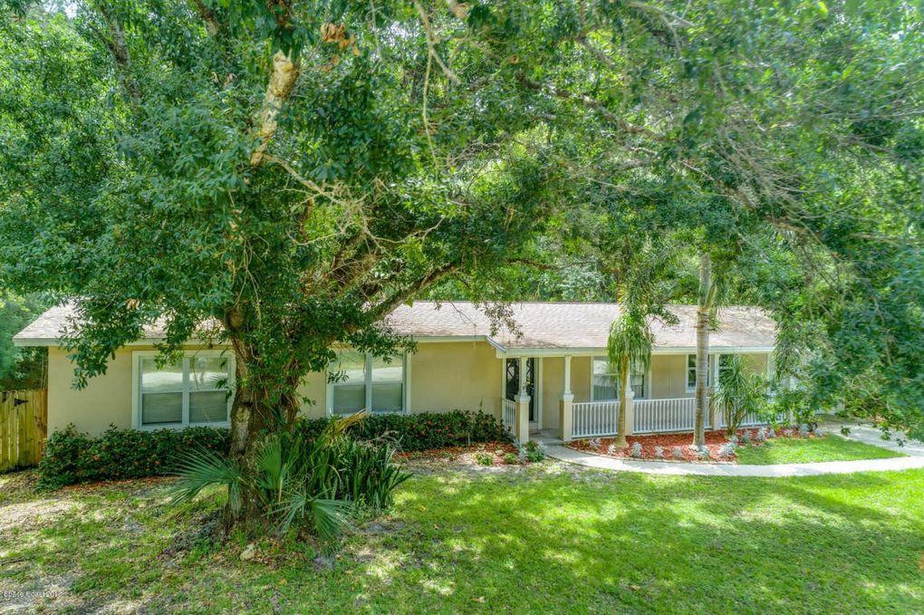 1445 Blanche St Malabar, FL 32950