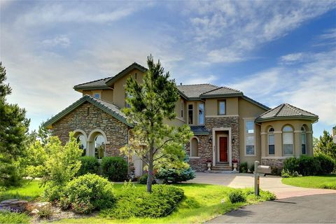 Castle Rock, CO Real Estate - Castle Rock Homes for Sale - realtor ...
