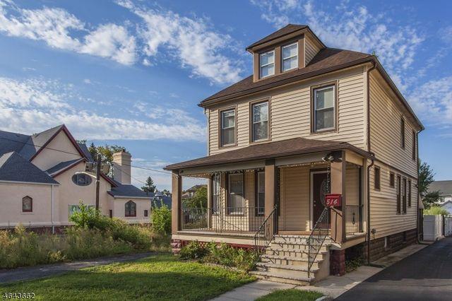 514 Magie Ave Elizabeth City NJ 07208 Home For Sale Real Estate R