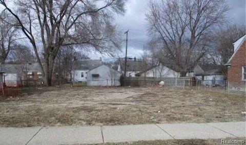 Photo of 18711 Moross Rd, Detroit, MI 48224