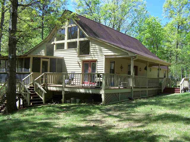 Pickwick Lake Rental Properties