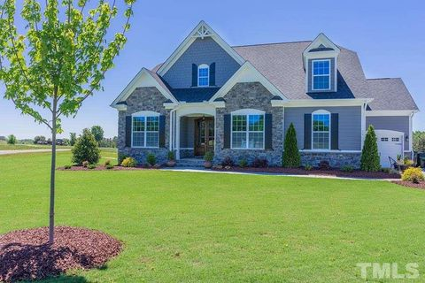 10 Commons Ford Pl, Apex, NC 27539