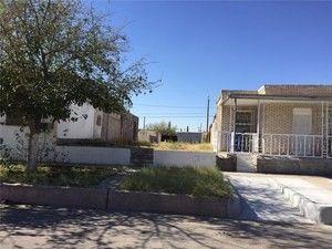 El Paso County Tx Property Search