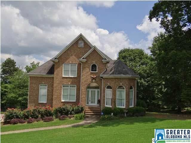 122 Fern Creek Cir, Odenville, AL 35120