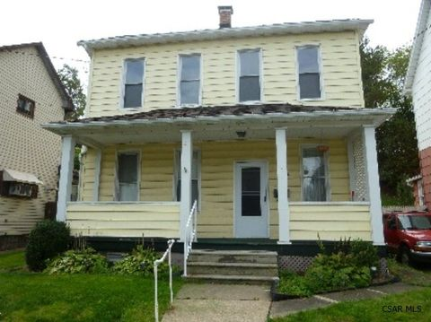 Photo of 171 Barron Ave Unit B, Johnstown, PA 15906