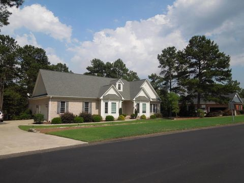 36 Winding Trl, Whispering Pines, NC 28327