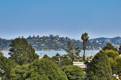 101 Lower Anchorage Rd, Sausalito, CA 94965