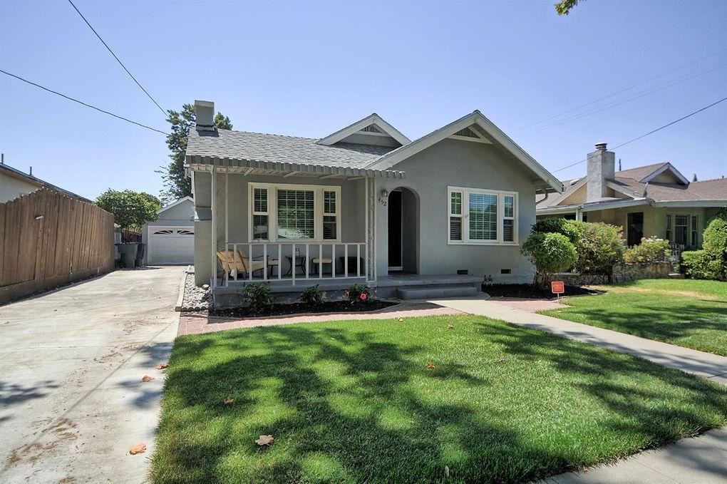 452 W Highland Ave Tracy, CA 95376