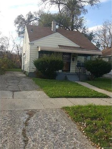 9945 Ashton Ave, Detroit, MI 48228