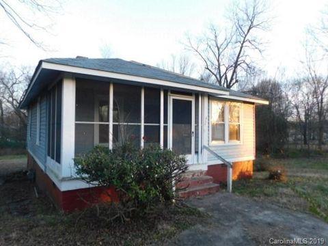 401 Livingstone Ave, Salisbury, NC 28144