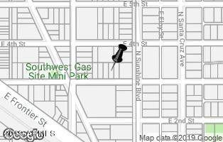 216 E 3rd St Lot 10, Eloy, AZ 85131