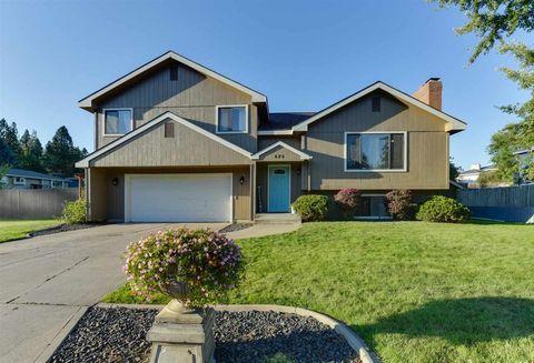 620 W Teal Ave, Spokane, WA 99218