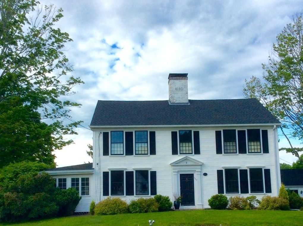 Properties For Sale In Framingham Ma