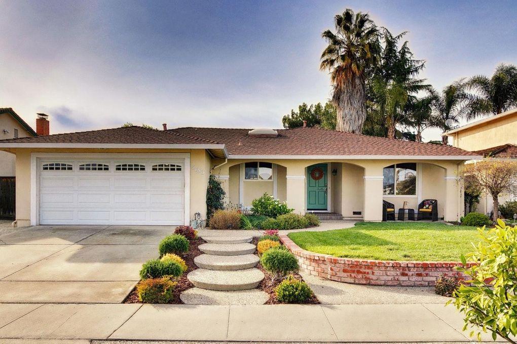 5183 Barron Park Dr, San Jose, CA 95136