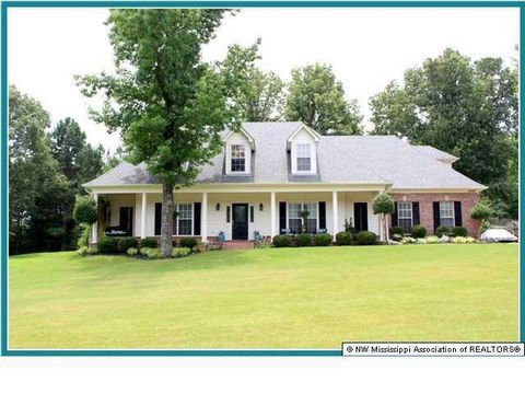 13947 Whispering Pines Dr, Olive Branch, MS 38654