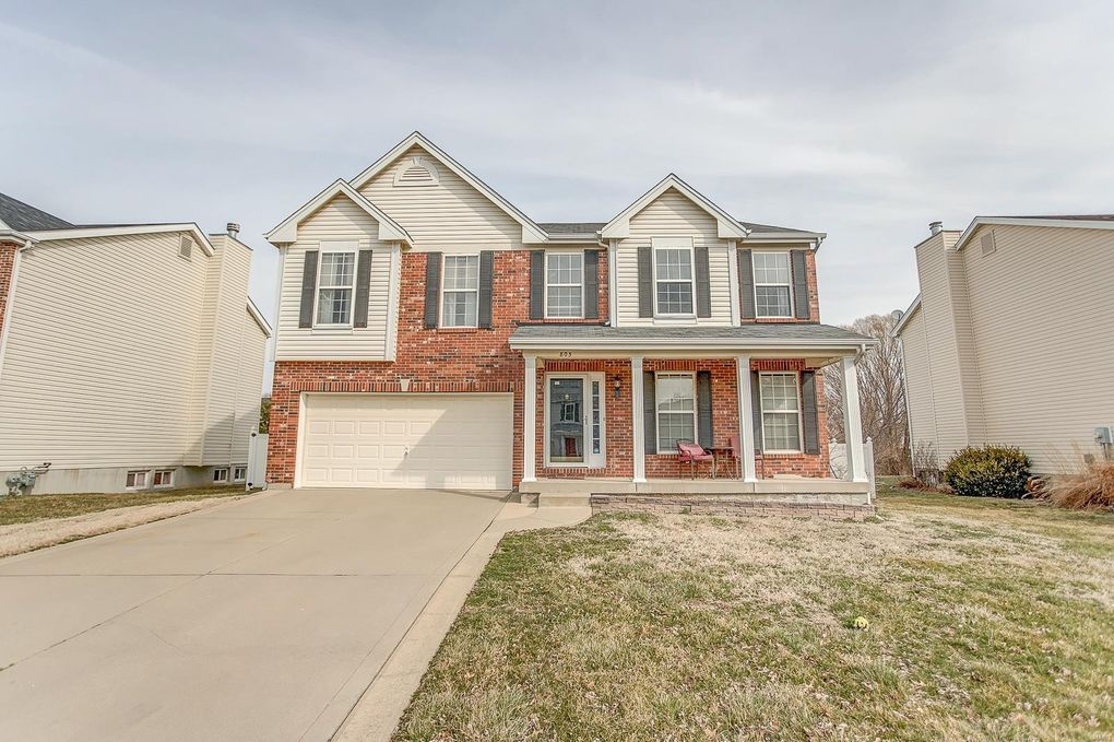 Fairview Heights Il >> 805 Holliday Dr Fairview Heights Il 62208