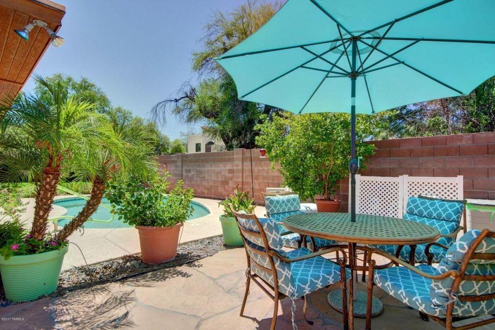 49 N White Willow Pl, Tucson, AZ 85710