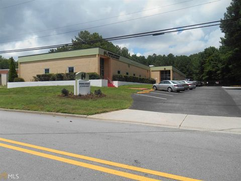 Photo of 4273 Wendell Dr Sw, Atlanta, GA 30336