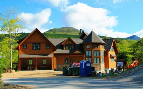 37 Crooked Mt Rd, Lincoln, NH 03251
