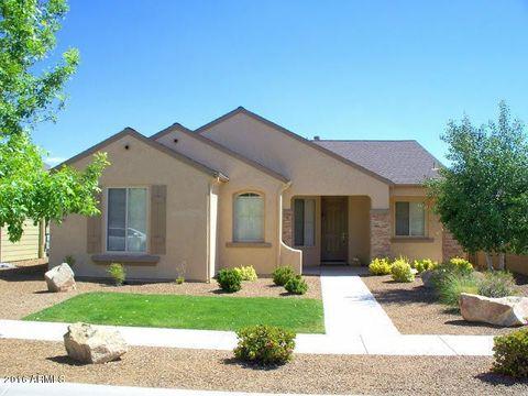 1031 N Cloud Cliff Pass, Prescott Valley, AZ 86314