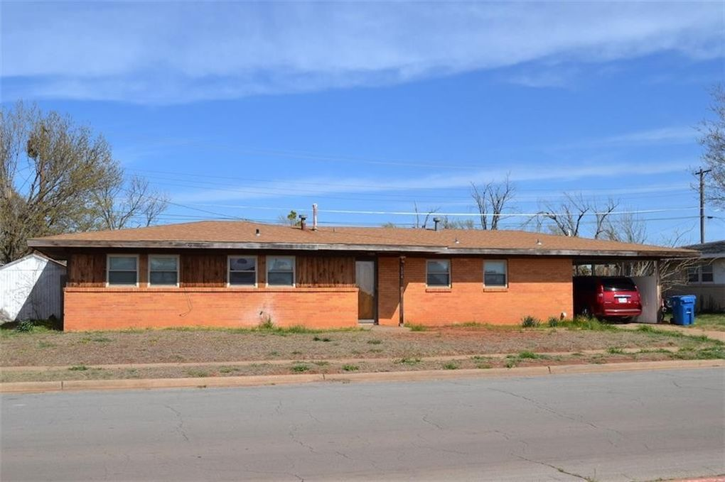 Burns Flat Ok >> 104 Cherokee Trl Burns Flat Ok 73624