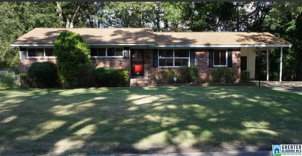 1617 4th Way Nw, Center Point, AL 35215