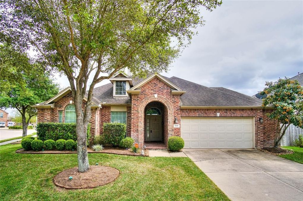 5026 Oxford Chase Trl Richmond, TX 77407