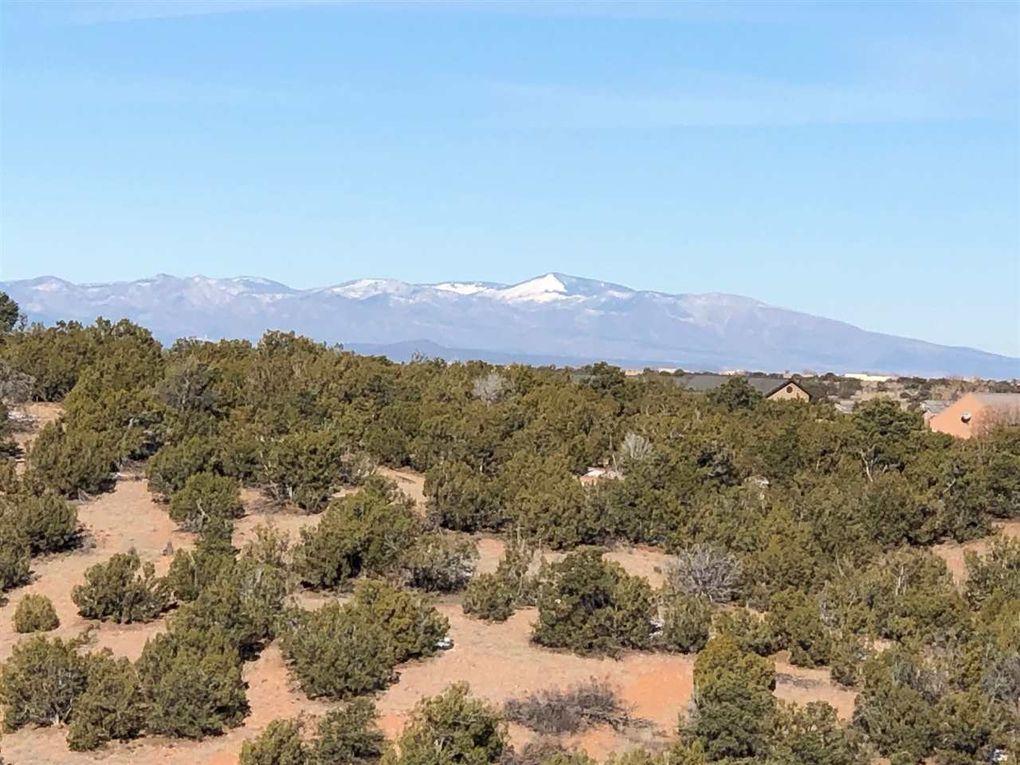 21 Camino Del Gallo, Santa Fe, NM 87540