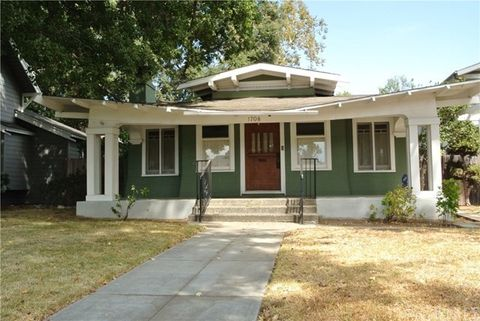 1708 Lyndon St, South Pasadena, CA 91030