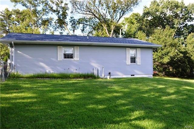 Home For Sale On Sandy Church Rd Hillsboro Mo