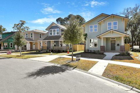 Photo of 2842 Green St, Jacksonville, FL 32205