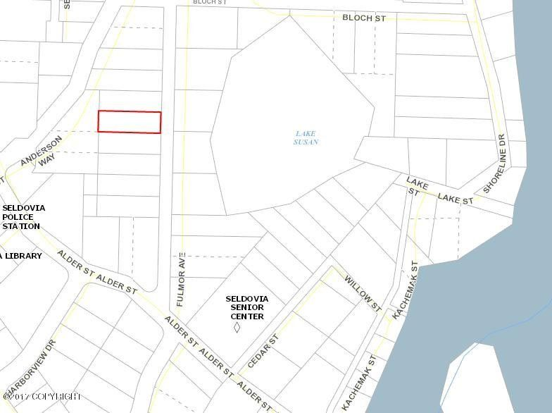 L13 B2 Fulmor Ave Seldovia Ak 99663 Land For Sale And Real