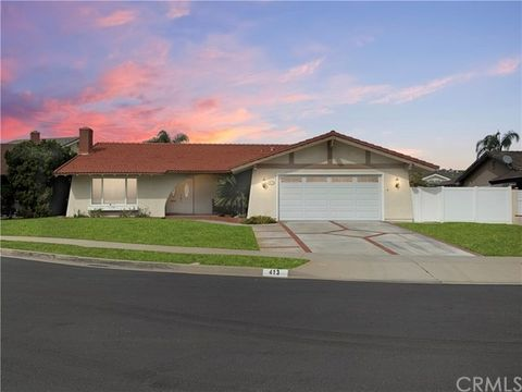 Photo of 413 Cheyenne Pl, Placentia, CA 92870