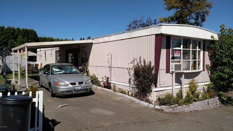 New Manufactured Homes Yakima