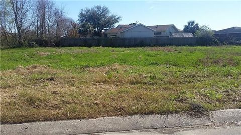 Photo of 5135 Toulon St Lot 46, New Orleans, LA 70129