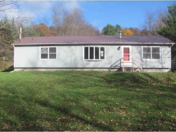 Tioga County Real Property Ny