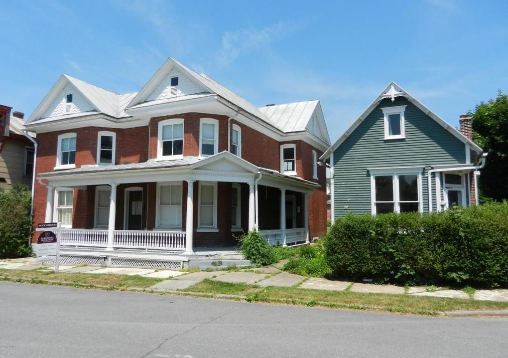 Homes For Sale In Berlin Pa Area