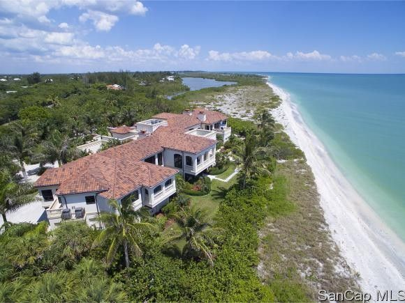 Sanibel Island Florida: 6111 Sanibel Captiva Rd, Sanibel, FL 33957