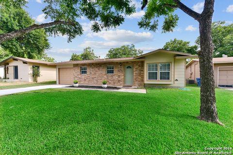 1711 Dawnridge Dr, San Antonio, TX 78213